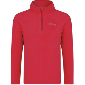Regatta Hot Shot II Midlayer Kinderen rood